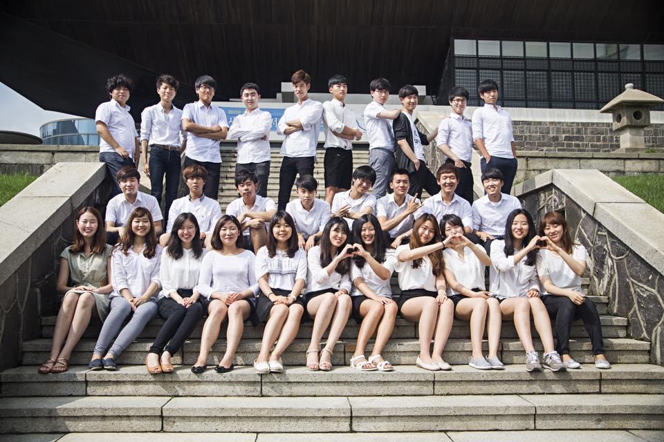30,31,32,33기 연세대학교 의과대학 합창단 여름